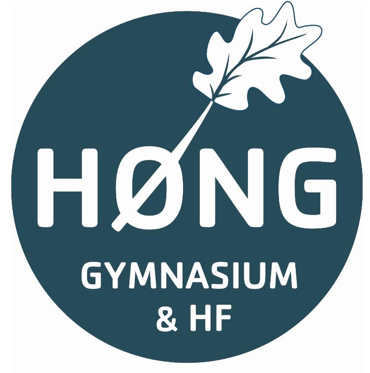 Høng Gymnasium og HF